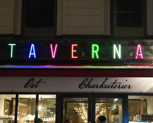 Taverna Brillo LPFLEX