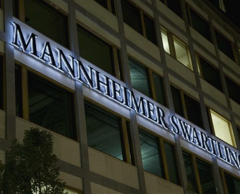 Mannheimer Swartling LPFLEX