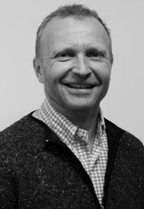 Lars-Fredrik Vangsøy