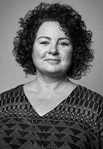 Birgitta Evans